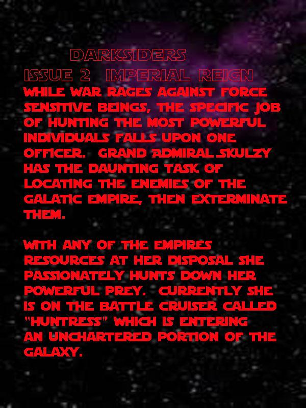 Storyline ISS.2