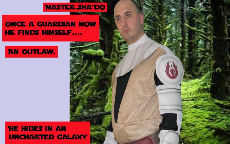 Enter Master Sha'Do